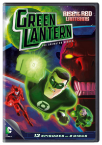 Rise of the Red Lanterns