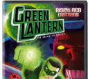 Green Lantern: The Animated Series – Rise of the Red Lanterns: Season 1, Part 1
