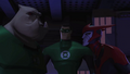 Kilowog and Razer have an argument.png
