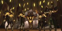 Thanagarian