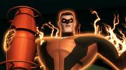 Hal Jordan Orange Lantern