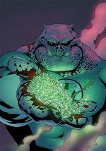 Kilowog comics