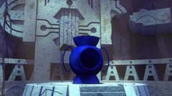 Blue Lantern Central Power Battery