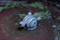 Dalek Head