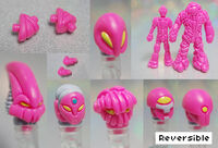 Accessories-pack-pink