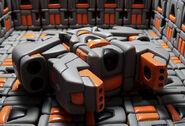Cane-Block-Fighter