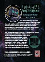 Flaw-the-Obsidian-Gohlem-Trading-Card-Bio