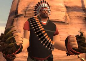 IndianHeavy