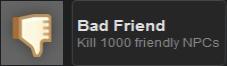 Bad Friend