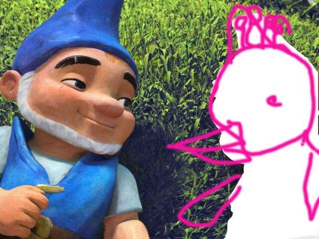 File:Gnomeo and Birdy wallpaper 2-800x600.jpg