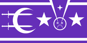 Flag of Gnomalian Dilexico
