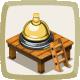 Icon Concierge Bell
