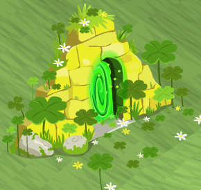 Leprechaunportal