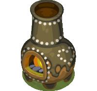 Chiminea (200)