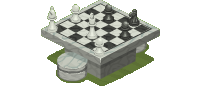 Chess Table (200)