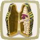 Icon Sarcophagus