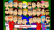 Nintendofan20's Updated Poster