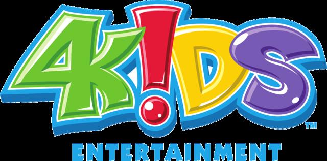 File:2nd 4kids logo.png