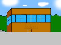 GoCity panorama