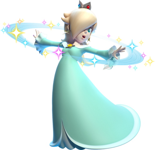 File:495px-Rosalina Artwork - Super Mario 3D World.png