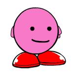 Kirby Peepz Forme