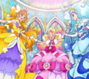 Go! Princess Pretty Cure Wikia