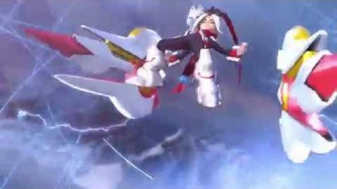 GO Titans Official CG Trailer (Full HD)