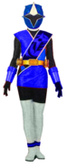 PRSNS-Blue Female