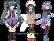 Pokemon oc adoptable closed by hikariangelove-d615bww