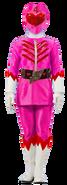 GoRanger-Pink
