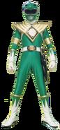 MMPR-Green Evil