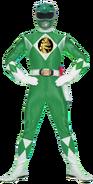 RetroMMPR-Green Original