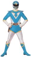Jet-Blue Male