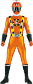 ToQ-Orange
