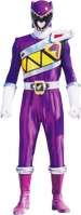 PRDSC-Purple Male