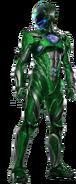 PR2017-Green Male