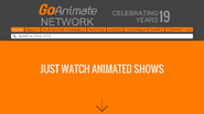 GoAnimate Network Design (2015-)