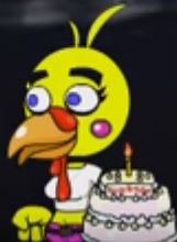 Toy chica-