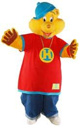 Hip hop harry 163x261 1