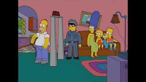 The Simpsons Couch GAGs Seasons 11-20