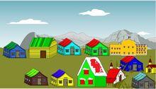 Season Village