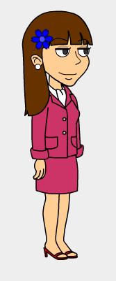 Becky Marcot | GoAnipedia | FANDOM powered by Wikia