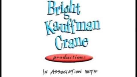 Bright Kauffman Crane Productions Logo