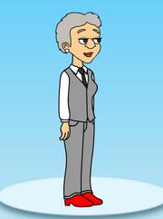 Mrs. Molly