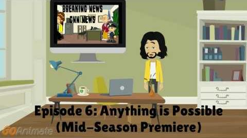 The Vengeance of Sallie Mid-season premiere Episode 6 Anything is Possible