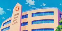 Orange Star High School