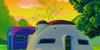 Krillin Jr's Hut