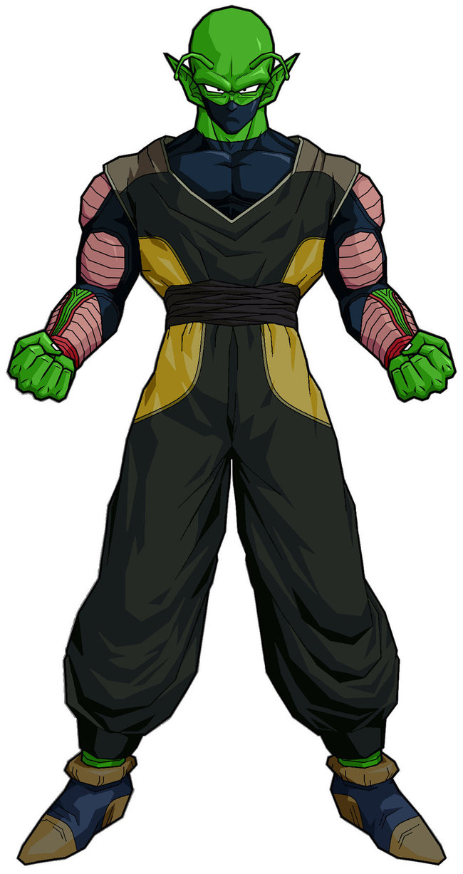 Namekian | Goat City Wiki | FANDOM powered by Wikia