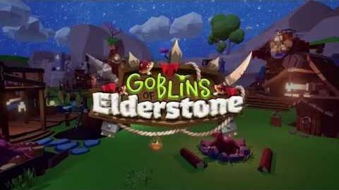 Goblins of Elderstone Trailer