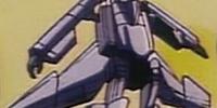 Phantom Robo